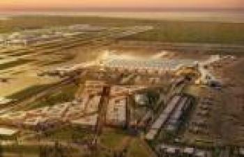 Airmak,  DKP kanalları ile İstanbul Yeni Havalimanı'na çözüm sundu