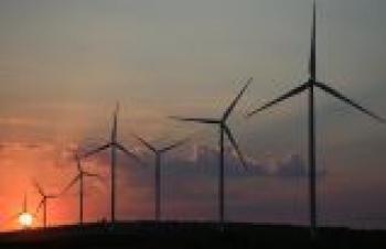 Akfen Yenilenebilir Enerji'den ilk rüzgar santralleri