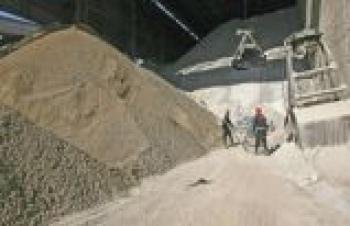 Çimentoya yüzde 40 zam yapılmayacak