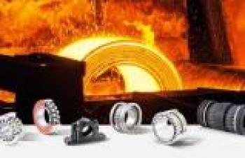 Demir çelik sektörünün zorlu koşullarına dayanıklı ürünler