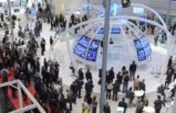 Hannover Messe'ye katılan yerli ve milli Türk markaları desteklenecek