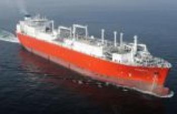 İki gemi arasında dev transfer gerçekleşti