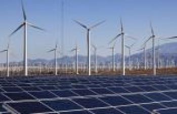 İngiltere de enerjisini yenilenebilir kaynaklardan sağlıyor