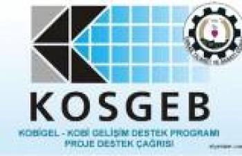 KOBİ'ler için Akıllı teknoloji geliştirene müjde