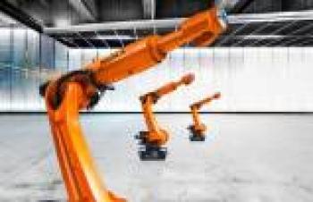KUKA, en çok satan robotunu yeni tasarımıyla piyasaya sürecek