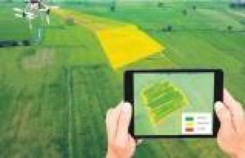 Merkel: Tarımın tek yolu dijitilizasyon!