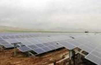 MMS Enerji'den Mardin'e iki GES projesi geliyor