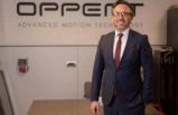 Oppent, Endüstri 4.0 ile birlikte sanayiye yöneldi