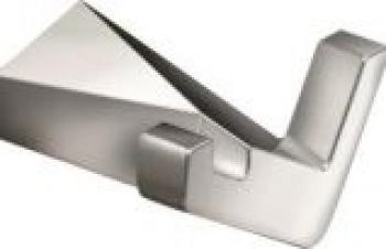 DKR, PVD ile banyo aksesuarlarına yüksek aşınma direnci sağlıyor