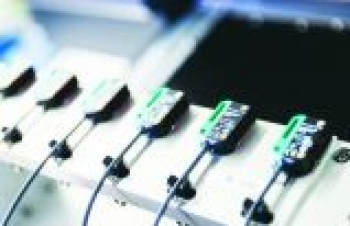 R103, LED ve lazer sensörlerin avantajlarını bir arada sunuyor