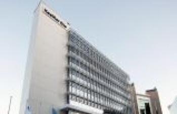 Şenyuva Alüminyum'dan Kosifler Oto ofis binasına çözüm