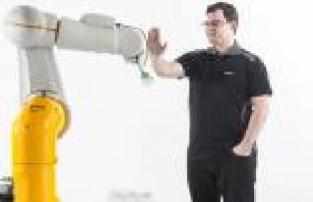 Stäubli, cobot'larıyla güvenlik ve performans vadediyor