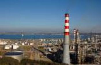 Tüpraş İzmir Rafinerisi'nin bakım işleri onlara emanet