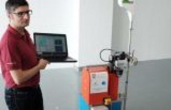Türk bilim insanı dünyanın ilk kalite kontrol robotunu geliştirdi