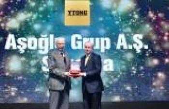 """Türk Ytong """"2019 yılı büyüme yılı olacak"""""""