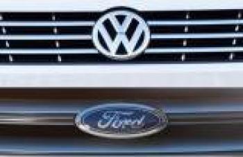 Volkswagen ve Ford güçlerini birleştiriyor!