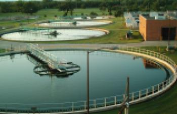 8 milyon liralık atıksu arıtma tesisi yatırımı yapılacak
