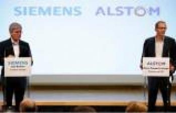 AB, demir yolu için Siemens-Alstom birleşmesine onay vermedi