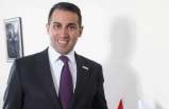 Bantboru CEO'su Sinan Gider'in iş gündemi…