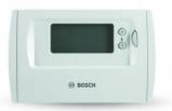 Bosch, kablosuz oda kumandalarıyla tasarrufu artırıyor
