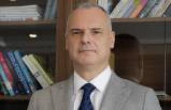 Burgan Bank İnsan Kaynakları Genel Müdür Yardımcısı Levent Ergin'in iş gündemi…