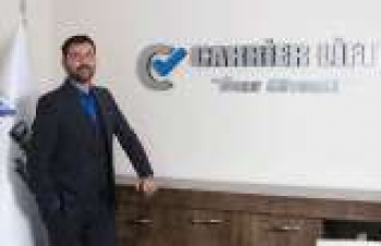 Carrier Lift Genel Müdürü Bilal Salık'ın iş gündemi…