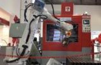 Dem Robotik, paletlemede hızlı ve etkin çözümler sunuyor