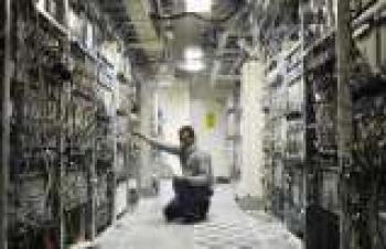 Ericsson, Endüstriyel IoT'ye de el attı