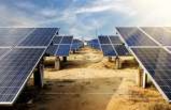 Fotovoltaik paneller sanayide maliyetleri düşürüyor