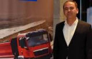 Goodyear Tr. Ticari Lastikler Satış Direktörü Şaban Güngör'ün iş gündemi…