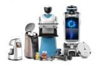 Hizmet robot satışlarındaki artış oranı %85 oldu