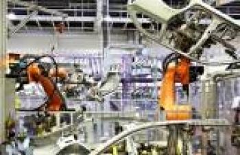 IFR: 2021 yılına kadar 2 milyondan fazla robot kurulacak