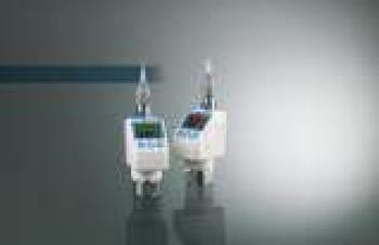 ISE70 basınç sensörü, IO-Link'in avantajlarını yaşatıyor