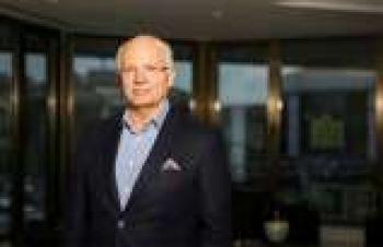 Kastamonu Entegre CEO'su Haluk Yıldız'ın iş gündemi…