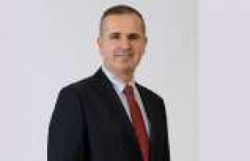 Kordsa Yönetim Kurulu Başkanı Cenk Alper'in iş gündemi…
