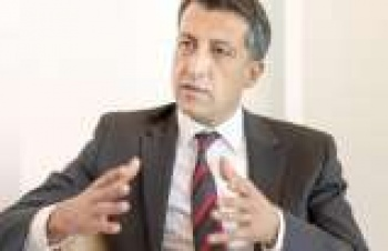 Malezya Maxis'e Türk CEO