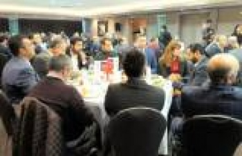 MarlaDT, KOSGEB destekleri hakkında bilgi verdi