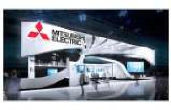 Mitsubishi Electric yeni ürünlerini ISE Fuarı'nda tanıttı
