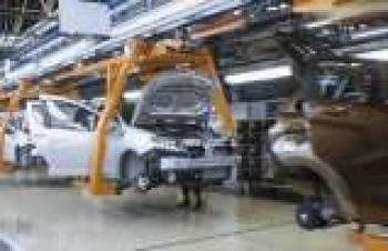 Otomotivde verimli üretimin anahtarı ne?