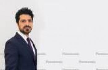 Panasonic Elektronik'e yeni Ülke Yöneticisi