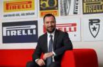 Pirelli Otomobil Lastikleri'ne yeni CFO…