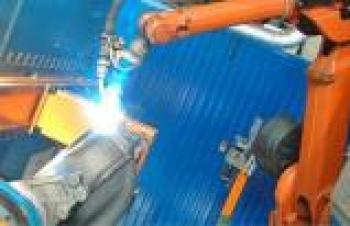 Robotlar, Ege Endüstri'nin üretim süreçlerine büyük katkı sağlıyor