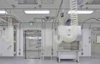 Roxtec, yeni laboratuvarı ile test kapasitesini ikiye katlıyor