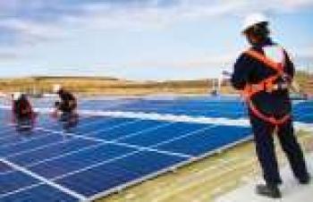 SolarEdge FV sistemlerden daha fazla güç elde edilmesini sağlıyor