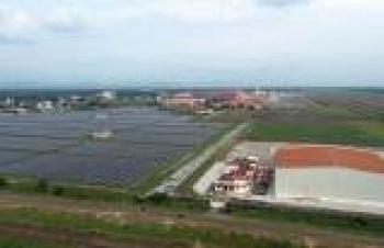 Tamamı güneş enerjisiyle çalışan dünyanın ilk havalimanı