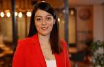 Tamoniki.com CEO'su Elif Aksoy Yenidünya'nın iş gündemi…