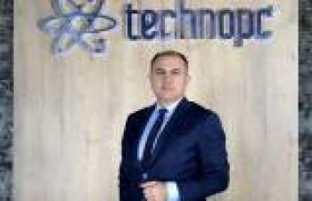 TechnoPc Yönetici Ortağı Murat Yücel'in iş gündemi…