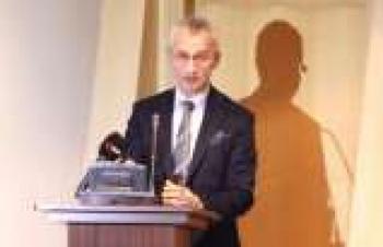 TEKSMER Yönetim Kurulu Başkanı Sabri Ünlütürk'ün iş gündemi…