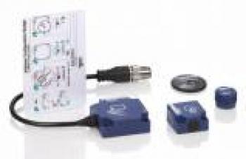 Telemecanique, RFID sistemleri ile süreç optimizasyonu sağlıyor