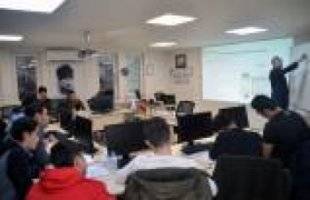 Tezmaksan Akademi, CNC torna eğitimi verdi